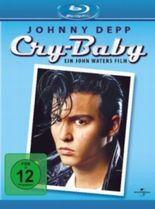 Cry Baby, 1 Blu-ray