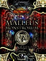 Cthulhu, Malleus Monstrorum, Zweite Edition