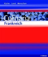 Culinaria Frankreich