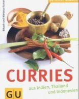 Curries aus Indien, Thailand und Indonesien