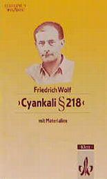 Cyankali Paragraph 218