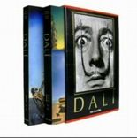 Dali, Die Gemälde, 2 Bde.