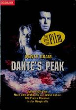 Dante's Peak, Engl. ed.