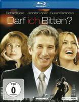 Darf ich bitten?, 1 Blu-ray