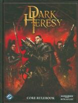 Dark Heresy Core Rulebook