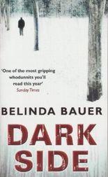 Darkside. Der Beschützer, englische Ausgabe
