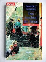 das leuchten der sirene. ein roman aus dem alten sizilien. aus dem italienischen von peter klöss