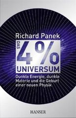Das 4%-Universum