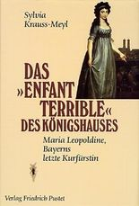 "Das ""Enfant terrible"" des Königshauses"