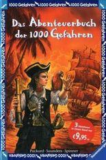 Das Abenteuerbuch der 1000 Gefahren