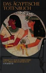 Das Ägyptische Totenbuch