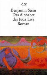 Das Alphabet des Juda Liva