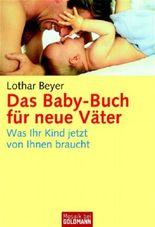 Das Baby-Buch für neue Väter
