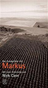 Das Bibel Projekt, Das Evangelium des Markus