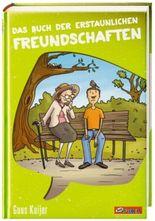 Das Buch der erstaunlichen Freundschaften (Spiegel-Edition)