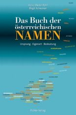 Das Buch der österreichischen Namen