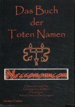 Das Buch der Toten Namen - Necronomicon