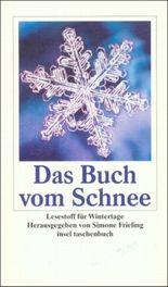 Das Buch vom Schnee