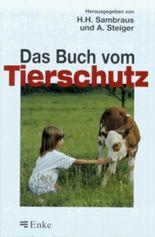 Das Buch vom Tierschutz