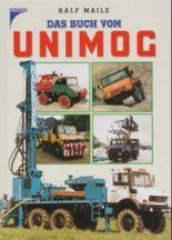 Das Buch vom Unimog