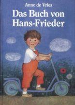 Das Buch von Hans-Frieder