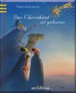 Das Christkind ist geboren