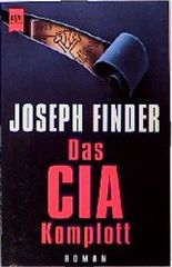 Das CIA- Komplott.