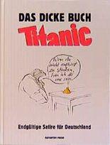 Das dicke Buch Titanic