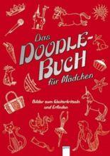 Das Doodle-Buch für Mädchen