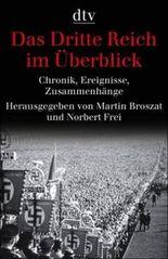 Das Dritte Reich im Überblick