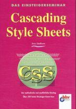Das Einsteigerseminar Cascading Style Sheets