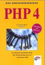 Das Einsteigerseminar PHP 4