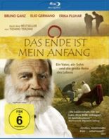 Das Ende ist mein Anfang, 1 Blu-ray