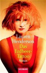 Das Erdbeer-Tattoo