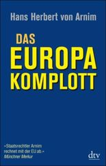 Das Europa-Komplott