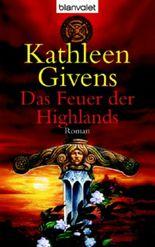 Das Feuer der Highlands
