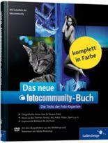 Das fotocommunity-Buch