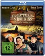 Das Gasthaus des Schreckens, 1 Blu-ray