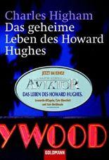 Das geheime Leben des Howard Hughes, Film-Tie-In
