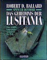 Das Geheimnis der Lusitania