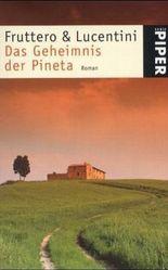 Das Geheimnis der Pineta