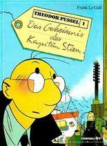 Das Geheimnis des Kapitän Stien