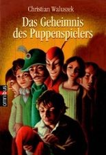 Das Geheimnis des Puppenspielers