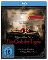 Das Grab der Ligeia, 1 Blu-ray