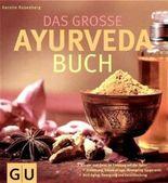 Das große Ayurveda-Buch