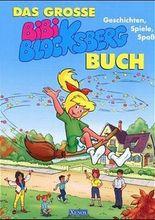 Das grosse Bibi-Blocksberg-Buch