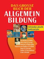Das grosse Buch der Allgemeinbildung