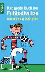 Das große Buch der Fußballwitze