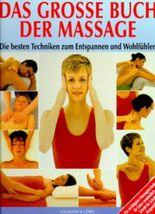 Das grosse Buch der Massage