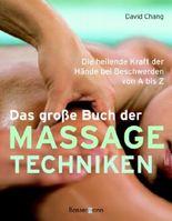 Das große Buch der Massagetechniken